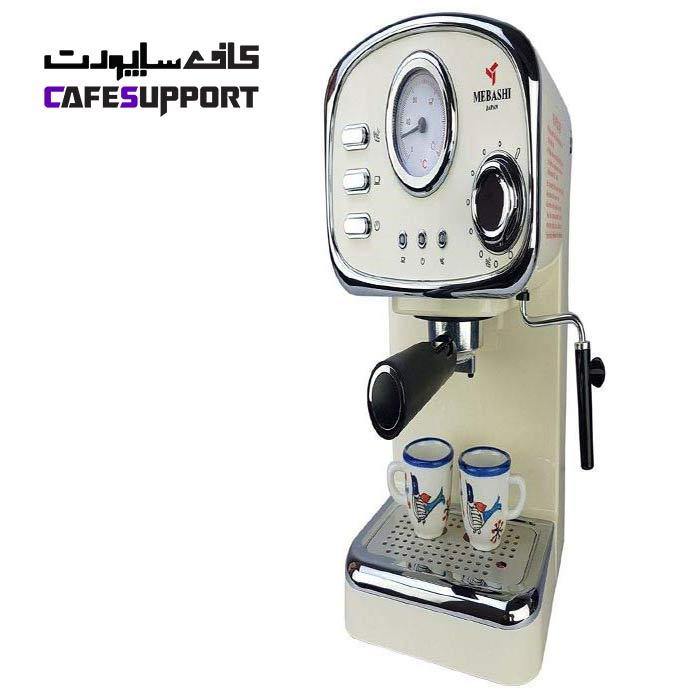 دستگاه اسپرسو ساز مباشی مدل ECM2010