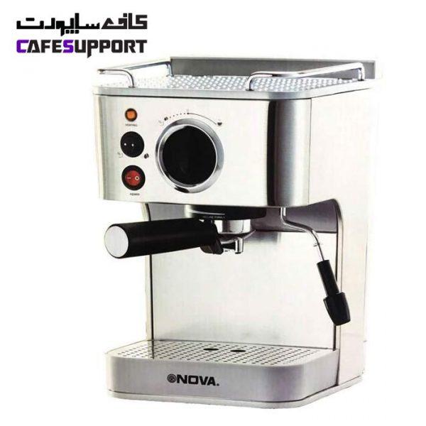 دستگاه اسپرسو ساز نوا مدل NOVA 140