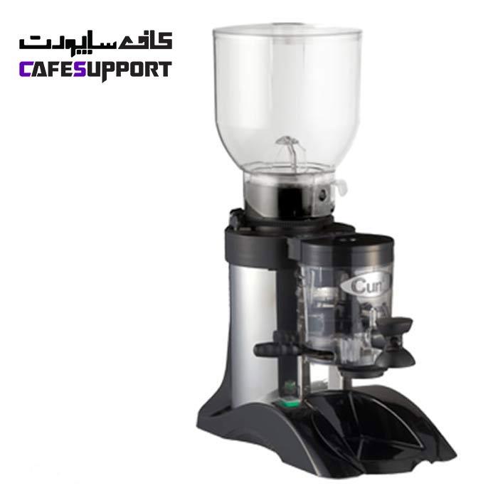 آسیاب قهوه کونیل مدل KENYA INOX