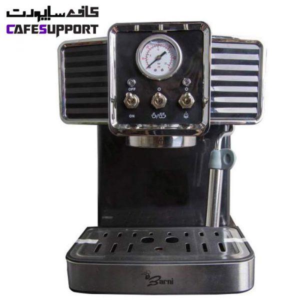 دستگاه اسپرسو ساز بارنی مدل CM6866