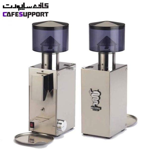 آسیاب قهوه بیزرا مدل BB005 TM