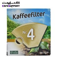 فیلتر قهوه کاغذی برند kaffeefilter