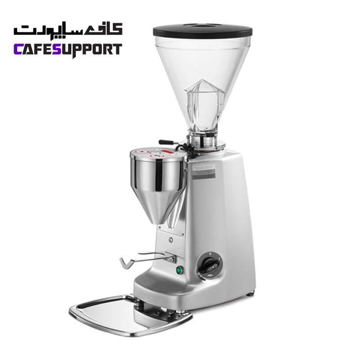 آسیاب قهوه مازر مدل Super Jolly Electronic
