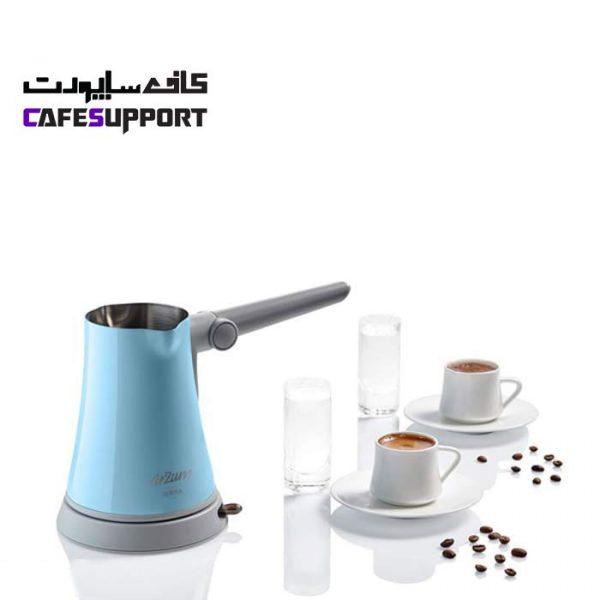 قهوه جوش برقی آرزوم مدل AR3010