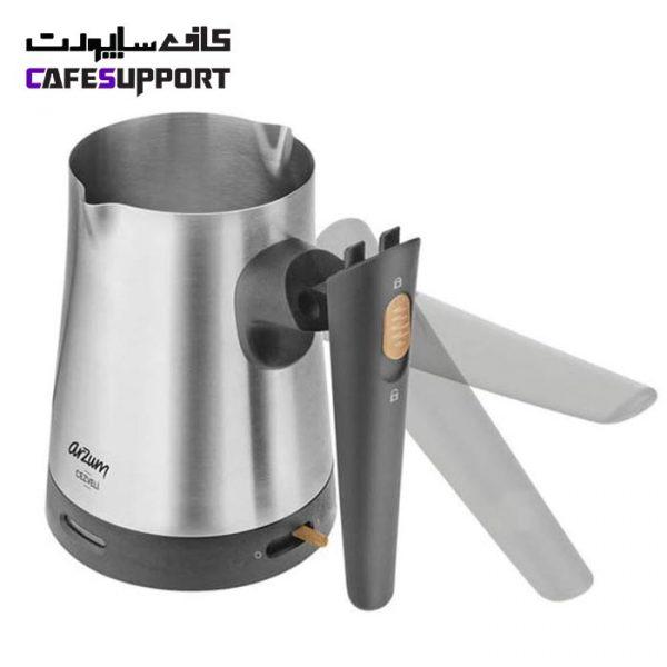قهوه جوش برقی آرزوم مدل AR3009
