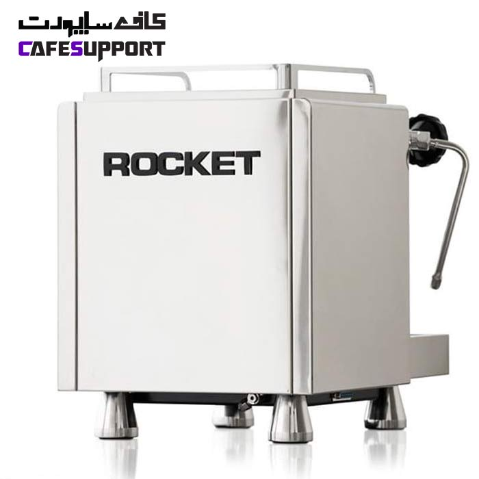 اسپرسو ساز تک گروپ راکت مدل R60V