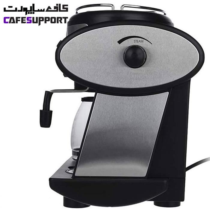 اسپرسو ساز و قهوه ساز دلمونتی مدل DL-640