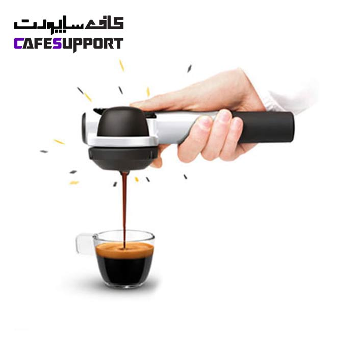 اسپرسو ساز هندپرسو مدل Handpresso Pump