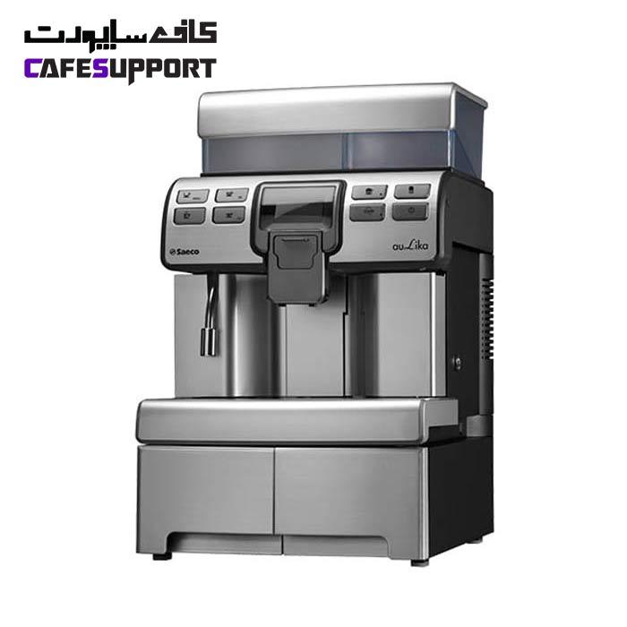 دستگاه قهوه ساز اتوماتیک Saeco Aulika Top