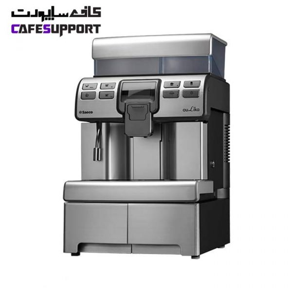 دستگاه قهوه ساز سائکو مدل Saeco Aulika Top HSC