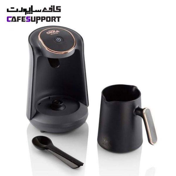 قهوه جوش برقی آرزوم مدل OK004