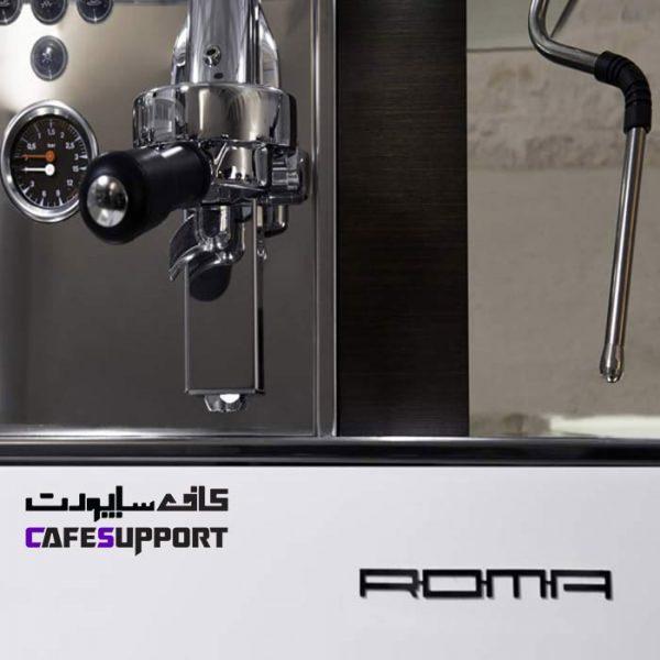 اسپرسو ساز دو گروپ سن رمو مدل روما SANREMO ROMA