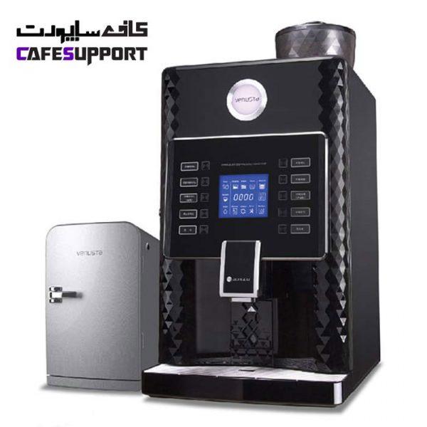 دستگاه اسپرسو ساز تمام اتوماتیک ونوستا Master-S