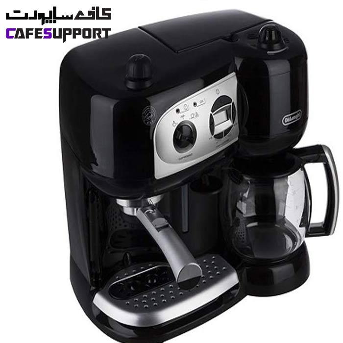 اسپرسو ساز و قهوه ساز دلونگی مدل BCO264