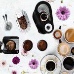 لوازم کاپینگ قهوه