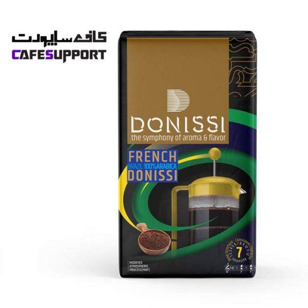 پودر قهوه فرانسه دونیسی